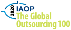 award IAOP 2020 The global outsourcing 100