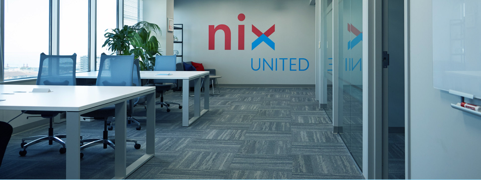 office nix united