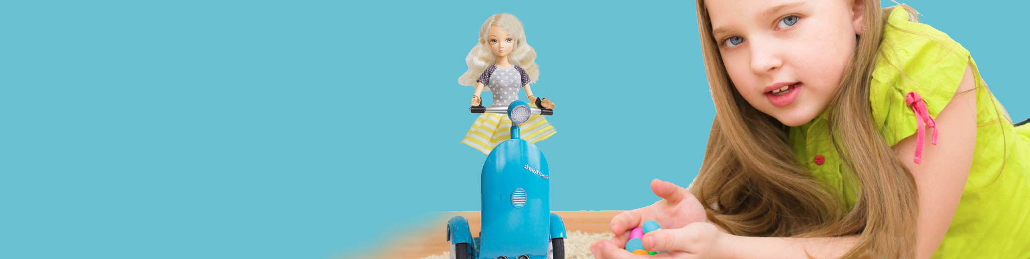 Success story - SmartGurlz: IoT-Smart toy with mobile application
