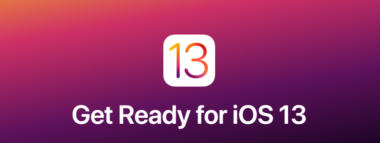 How your apps can take advantage - features of the iOS 13