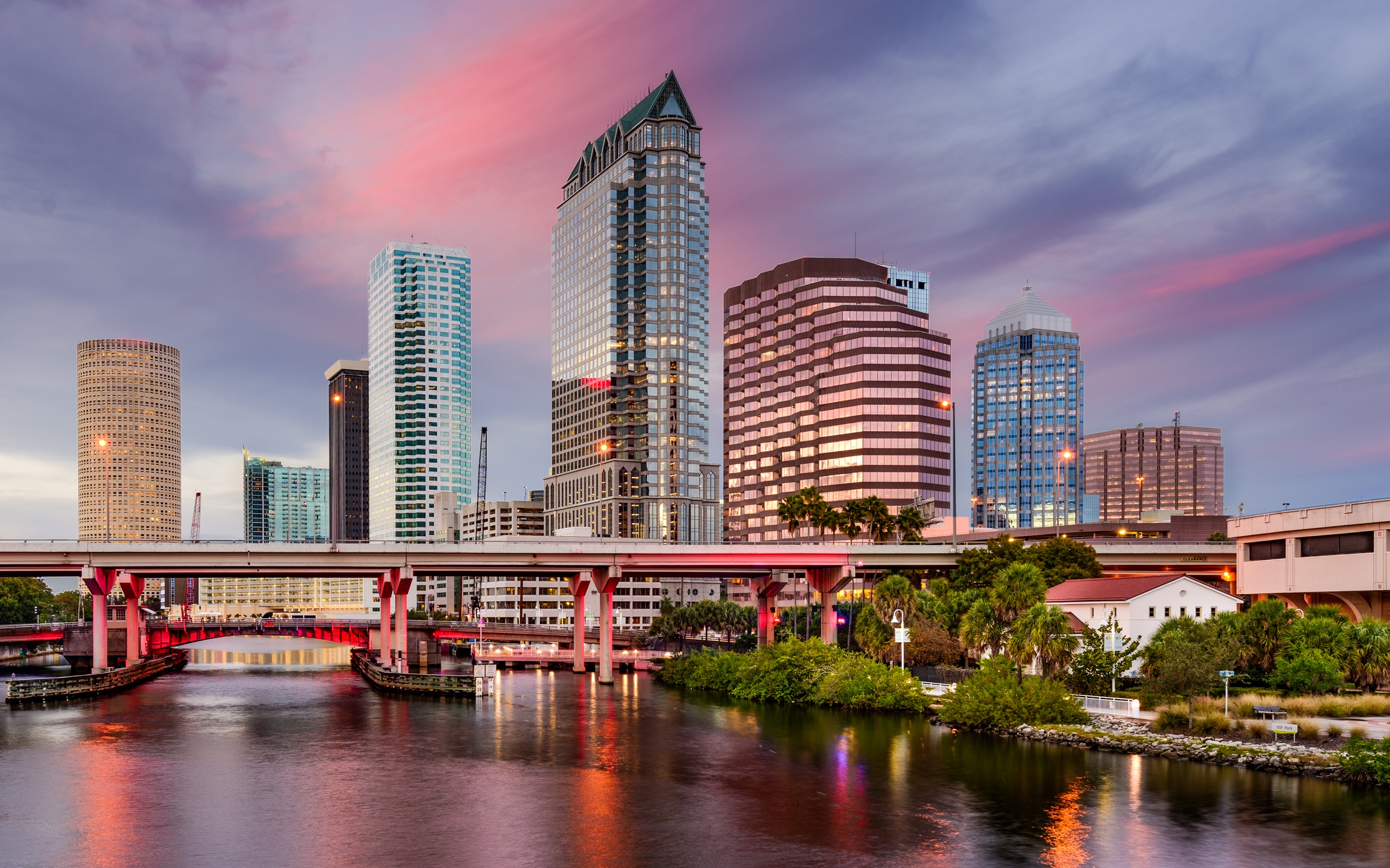 How NIX attednded the Florida Tech Summit 2019, Tampa, FL