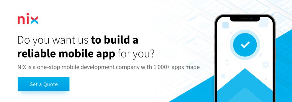 React Native vs. Flutter: What is Better for App Development in 2021?
