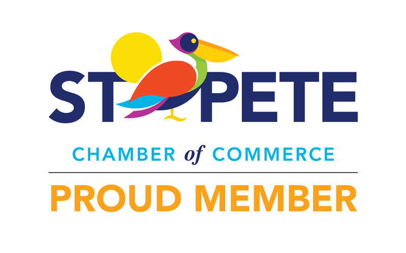 NIX announces its membership at the St. Petersburg Area Chamber of Commerce