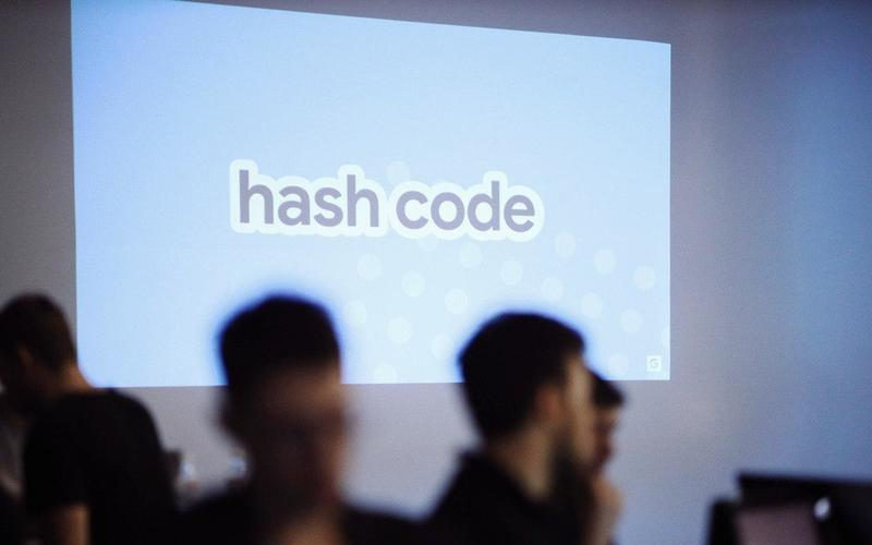 NIX Hub hosted Google HashCode 2020