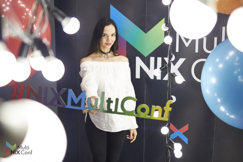 NIXMultiConf: The Largest Free Tech Conference in Ukraine