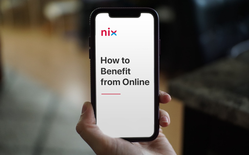 Time to benefit — get your business from offline to online