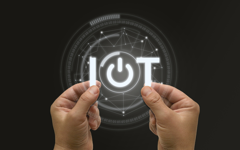 Popular IoT Features for 2020