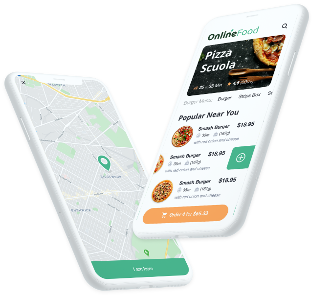 Food Delivery App: Top Tips for Developers