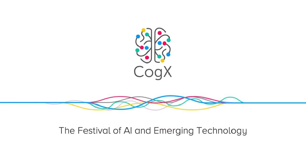 CogX Conference 2020: NIX exhibited at the Virtual Conference