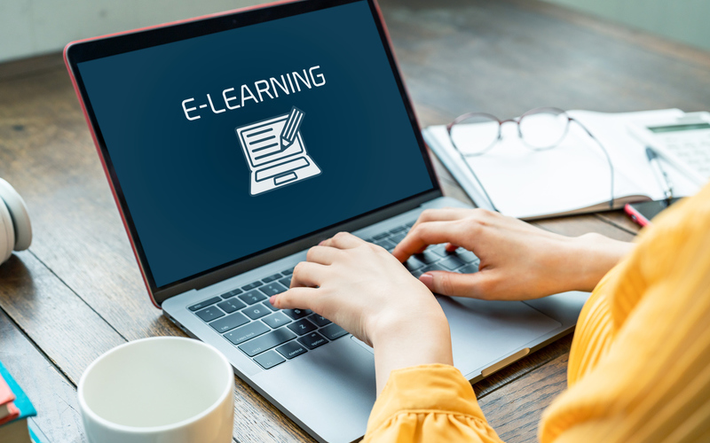 What are the Benefits to Digital Learning, and Will it Work for You?