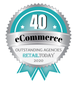 NIX is selected as one of Outstanding eCommerce Agencies on Retail Today