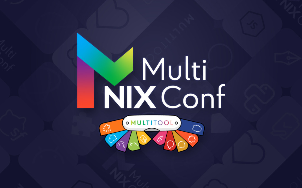 Online Conference NIX MultiConf #4 on the October 24 - 25