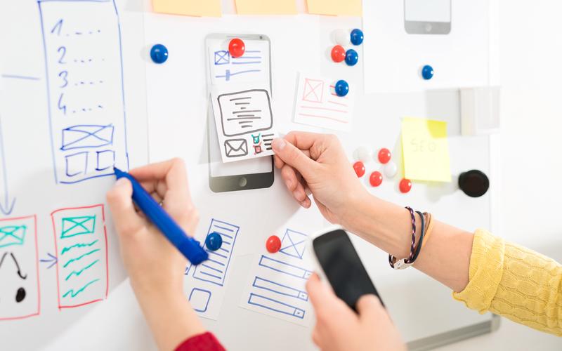 Pick the Mobile Application Architecture that Makes Sense