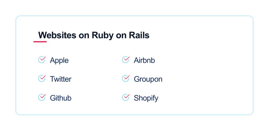 Ruby vs. Python: comparison