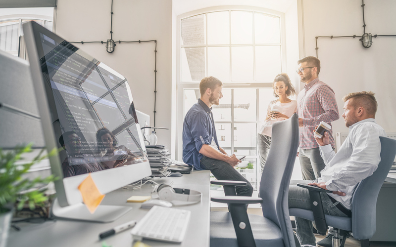 What you need to know to build an exceptional software development team