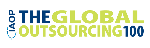 2021 Global Outsourcing 100: NIX included for the second time
