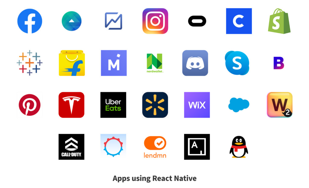 What is RN and Why use React Native App Development in your next project