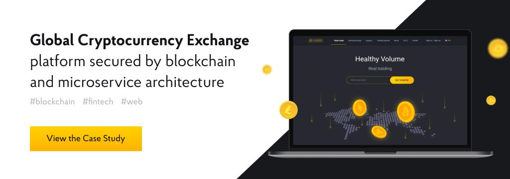 Blockchain Case Study