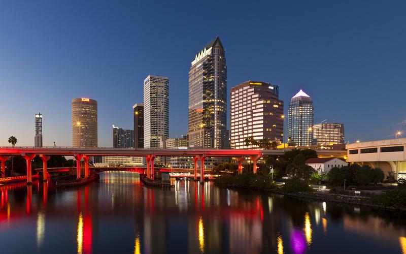 Florida Tech Summit 2021: NIX United is participating